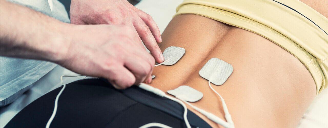 electrical stimulation Nashua, NH