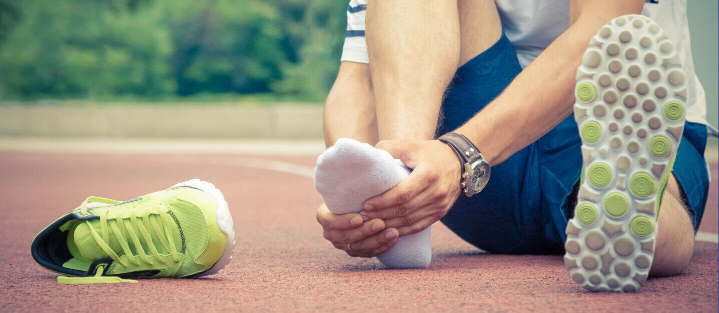 Foot and Ankle Pain, Nashua, NH