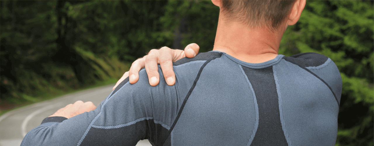 Shoulder Pain, Nashua, NH
