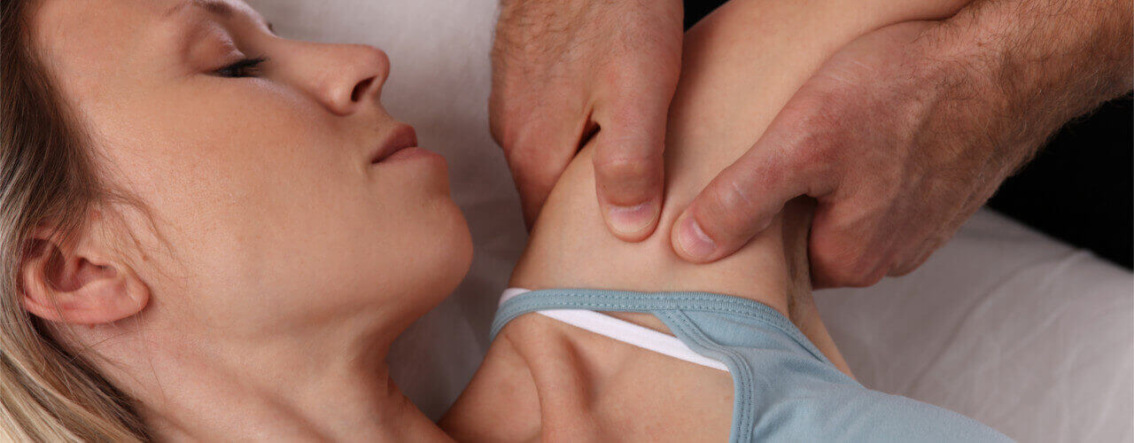 trigger point therapy Nashua, NH